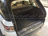 Range Rover Sport Bagaj Paspası Havuzlu Araca Özel Tasarım