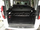 Fiat Doblo Bagaj Paspası 2010 2017 Arası Birebir Uyumlu