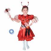 Uğur Böceği Kostümü (Kız)