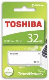 Toshiba 32gb Usb Flash Bellek Yamabiko