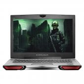Casper Excalibur G850.7700 8tg0x Freedos Gaming Notebook