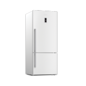 Arçelik 2474 Ce A+ Kombi No Frost Buzdolabı