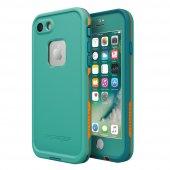 Lifeproof Fre Apple İphone 8 Kılıf Sunset Bay Teal
