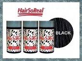 3 Adet Hsr Haır So Real Siyah Saç Tozu