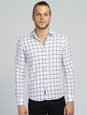 Eg 1512 Beyaz Gömlek