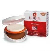 Heliocare Color Spf 50 Compact Light 10g