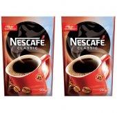 Nescafe Classic Kahve 200 Gr + 200 Gr