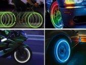 Hareket Sensörlü Hareketli Sibop Işığı (2 Adet)