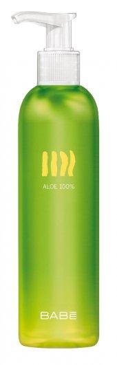 Babe 100 Aloe Jel 300 Ml