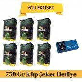 Tirebolu 42 Özel Üretim Siyah Çay 6 Adet 1000 Gr