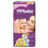 Canbebe 2 Beden Dev Ekonomi 102 Adet 3 Paket