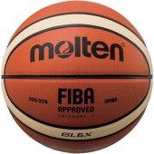 Molten Türkiye Kadınlar Basketbol Ligleri Resmi Maç Topu Bgl6x