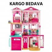 Barbie Rüya Evi Oyun Seti
