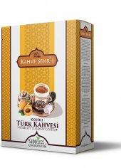 Kayısılı Türk Kahvesi 100 Orjinal Ürün