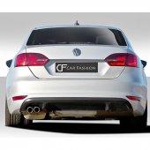 2015 Volkswagen Jetta Glı Difüzör Abs Plastik Mk6 Difüzör