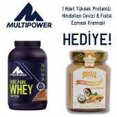 Multipower Whey Protein 900 Gr. Coffee Caramel 1 Hediye