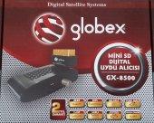 Globex Mini Scart Uydu Alıcısı 20 Adet