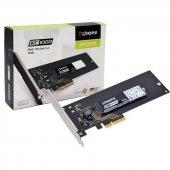 Kingston 480gb Kc1000 Pcıe 3.0 X4 Ssd Disk Pcıe M.2 Kiti Skc1000h 480g