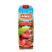 Dimes Kırmızı Meyveler 1 Lt