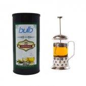 Cafe Bulb Çiçek Ihlamur Çayı 250 Gr + French Press...