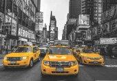 Puzzle 2000 Parça New York Taxi