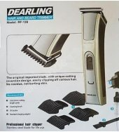 Dearling Rf 128 Profesyonel Saç Sakal Kesme Traş Makinesi