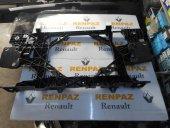 Renault Megane 3 Fluence Ön Panel+fan Davlumbazı 752100004r