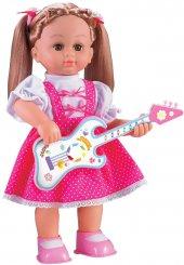 Baby Gadi Gitarlı Müzisyen Bebeğim