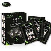 Dexe Beyazları Kapatan Tek Kullanım Saç Boyama Şampuanı 10x25 Ml