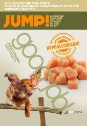 Good Job Jump 150 Gr.