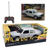 Yolların Fatihi Tofaş Rc Uzaktan Kumandalı Oyuncak Araba Şarjlı 28cm