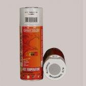 Eco Servis Sprey 600 �c Isıya Dayanıklı Alüminyum