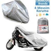 Yuki Yk125 Örtü,motosiklet Branda 020b453