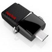 Sandisk 32gb Usb 3.0 Flash Bellek Ultra Dual Drive Sddd2