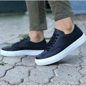Chekich 015 Lacivert Erkek Ayakkabı