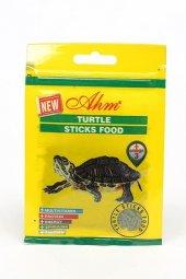 Ahm Turtle Sticks Food Kaplumbağa Yemi 10gr