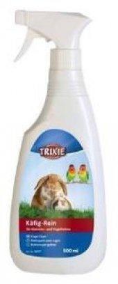 Trixie Kafes Temizleme Dezenfektan Spreyi 500 Ml