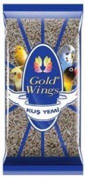 Gold Wings Tüm Kuşlar Için Yulaf Içi Yem Katkisi 300 Gr