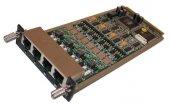 Audiocodes Mediant 1000 4 Fxo Modülü 1 Yıllık Champs Dahil