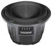 Hertz Hx 250 D 250 Mm 4 + 4 Ohm Subwoofer