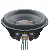Hertz Mg 15 Mobile + Mm 15 Unlimited Subwoofer Mobil Grubu