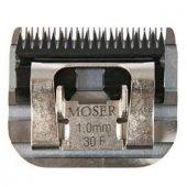Moser 1245 1250 Kedi Köpek Traş Makinasi 1mm Bıçak