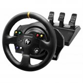 Thrustmaster Vg Tx Racing Wheel Leather Edition Premium Official