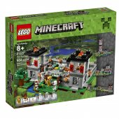 Lego Minecraft 21127 The Fortress Building Kit