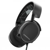 Steelseries Arctis 3 Gaming Headset With 7.1 Surround For Pc, Pla