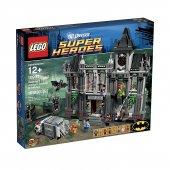 Lego Super Heroes Arkham Asylum 10937