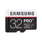 Samsung 32gb Microsd Pro Plus Hafıza Kartı
