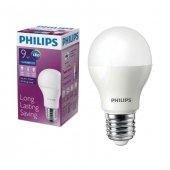 Philips Essential 950lm Led Ampul Beyaz 9w