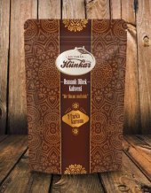 Hünkar Osmanlı Kahvesi 200gr*8 Paket (1.600gr)