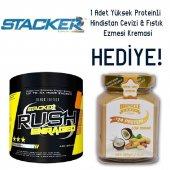 Stacker2 Rush Enraged Portakal 420 Gr 1 Hediye
